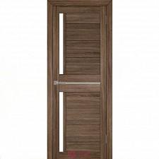 Межкомнатная дверь экошпон Uberture LIGHT 2121 Серый
