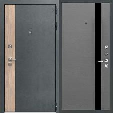 Входная дверь Двери Регионов 3К Бруклин UNO