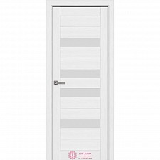 Межкомнатная дверь Двери Регионов Urban 24  Eco Белый
